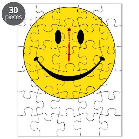 HAVEanicedaywhite Puzzle