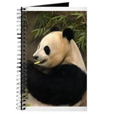Another Giant Panda Journal