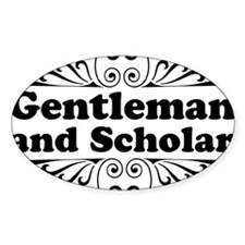 gentlemanblack Decal