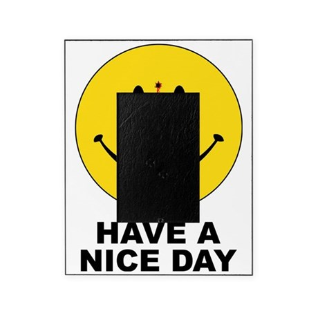 HAVEaniceday Picture Frame