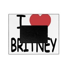 BRITNEY Picture Frame
