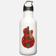 chet atkins gretsch Water Bottle