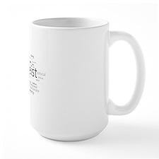 atheistclouddark Mug