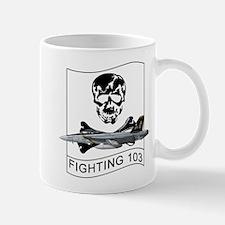 VFA-103 Jolly Rogers Mug