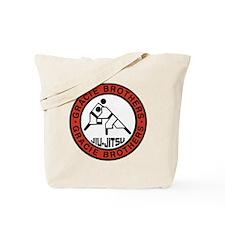gracie bros Tote Bag