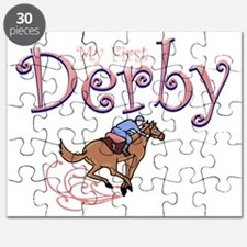 my first derby girl Puzzle