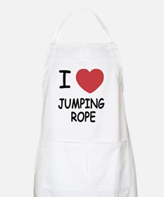 JUMPING_ROPE Apron
