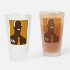 layton nation Drinking Glass