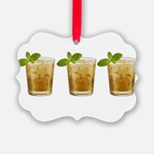 mint julep Ornament