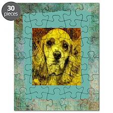 Gradys Blues Puzzle