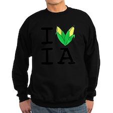 IheartIA v1 Sweatshirt