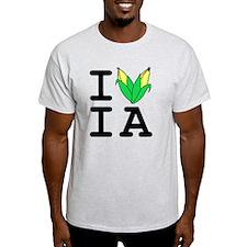 IheartIA v1 T-Shirt