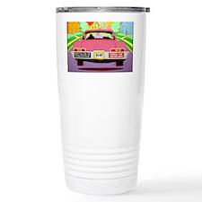 Cul de Sac Travel Coffee Mug