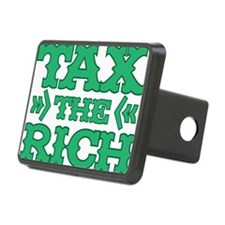 taxtherichko Hitch Cover