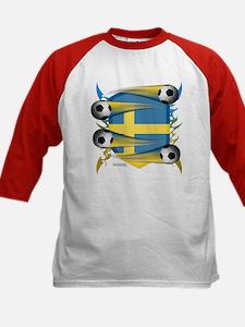 Swede Tribal Shield Jersey