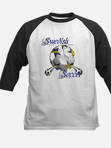 Swede Soccer Stars Jersey
