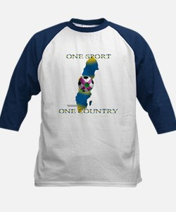 1 Sport 1 Country Kids Jersey