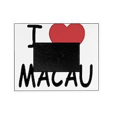 MACAU Picture Frame