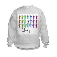 Unique Cool autistic Sweatshirt