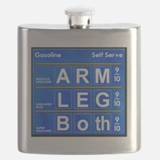High Gas Prices 2 Flask