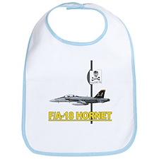 VFA-103 Jolly Rogers Bib