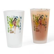 grungeshirt Drinking Glass