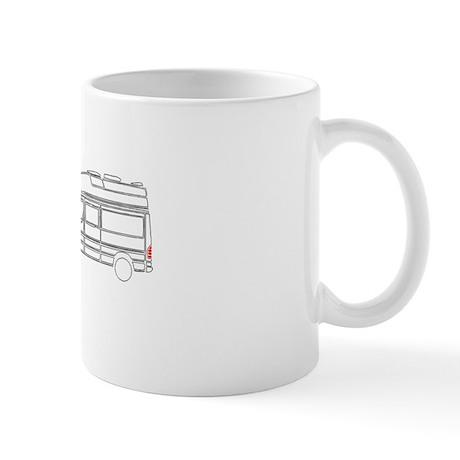 iluvmywesty Mugs