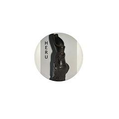 HORUS/HERU Mini Button (100 pack)