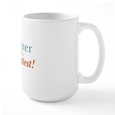 greatestdaughter2 Mug