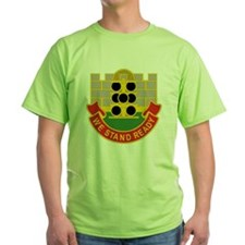 29th Infantry Division Artillery T-Shirt