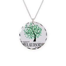 Bipolar-Disorder-Tree Necklace