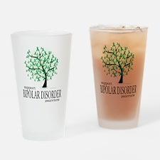 Bipolar-Disorder-Tree Drinking Glass
