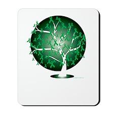 Bipolar-Disorder-Tree-blk Mousepad