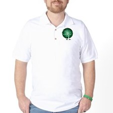 Bipolar-Disorder-Tree-blk T-Shirt