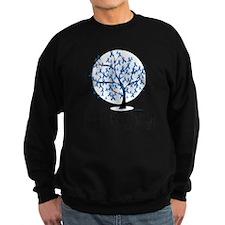 Child-Abuse-Tree Sweatshirt
