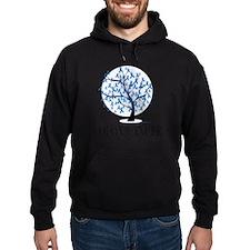 Colon-Cancer-Tree Hoody