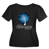Colonoscopy awareness Tops