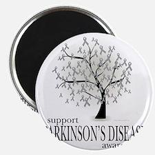 Parkinsons-Disease-Tree Magnet