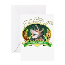 Tinkerlogo Greeting Card