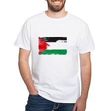 freepalestineengfrenw Shirt