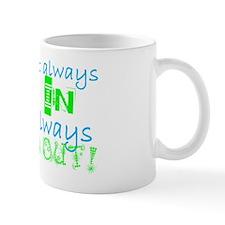 Awareness Tee Stand Out copy copy Mug