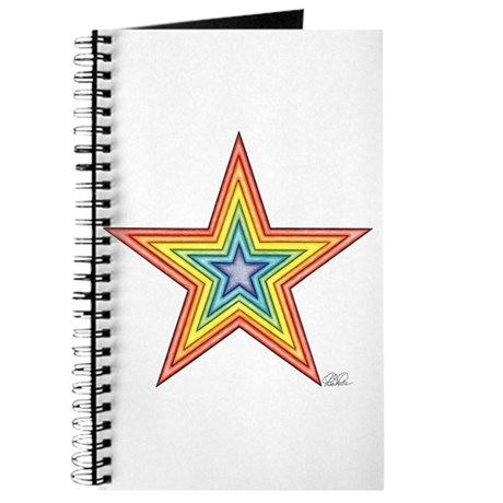 Rainbow Star Journal
