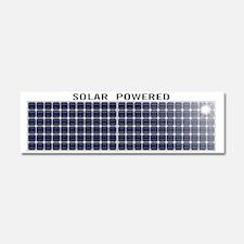 Solar-Panel_Horizontal Car Magnet 10 x 3
