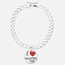 VOLUNTEER_TIME Bracelet