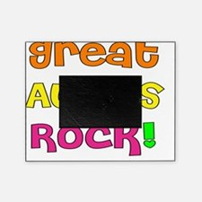 Great Aunts Rock Picture Frame