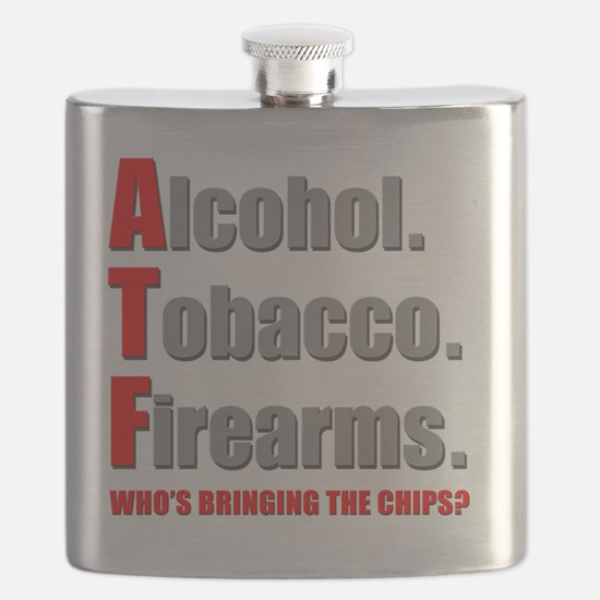 ATF Flask