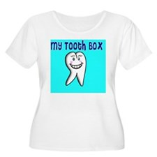 My Tooth Box  T-Shirt