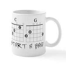 Start a Band Mug