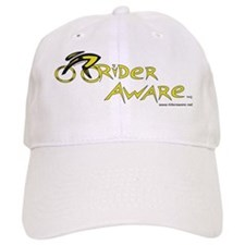 Rider1_Aware Baseball Cap