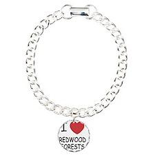 REDWOOD_FORESTS Bracelet